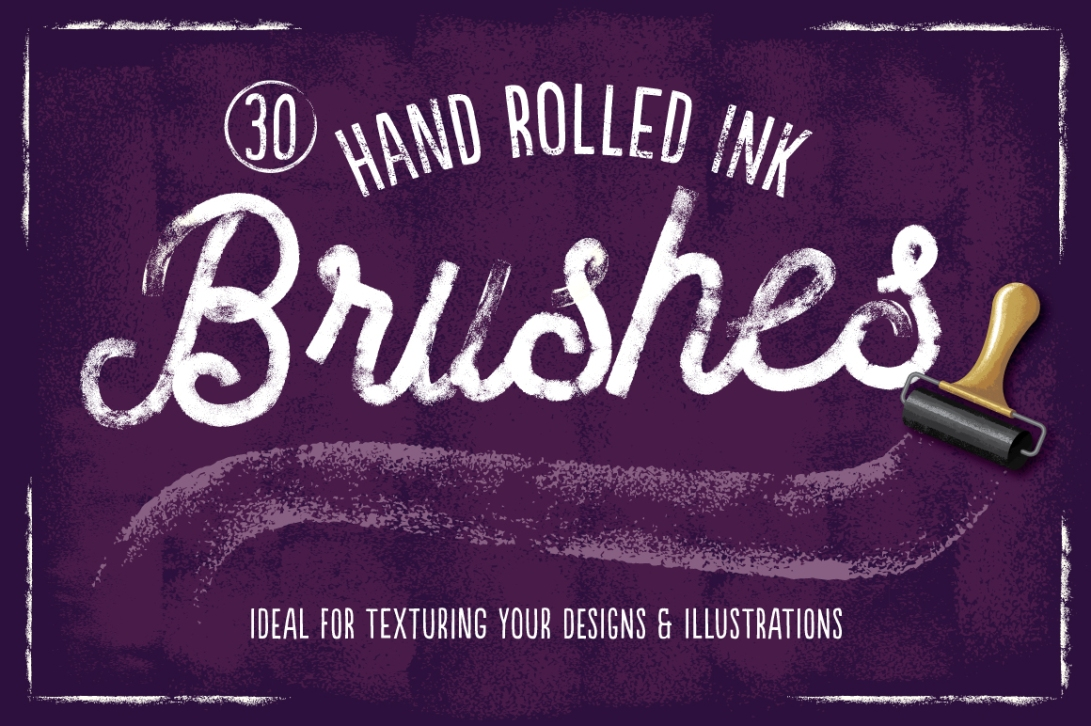 Hand-Rolled-ink-Brushes-1