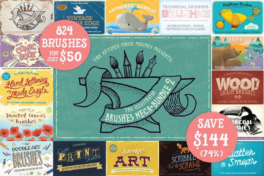 Illustrator-Brushes-Mega-Bundle-2-Preview-1B
