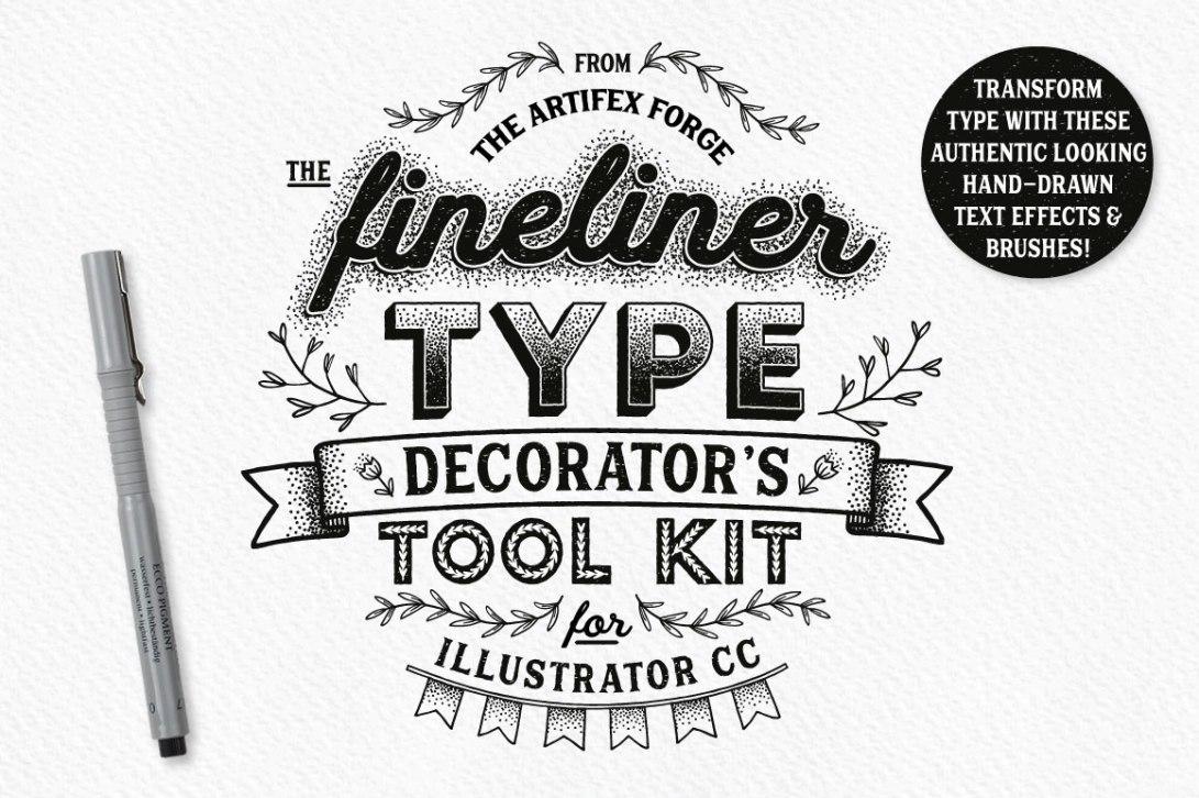 The-Handmade-Fineliner-Typography-Tool-Kit_P1