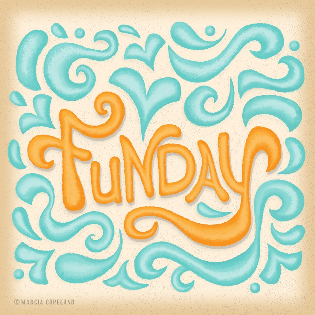 funday - Marica Copeland