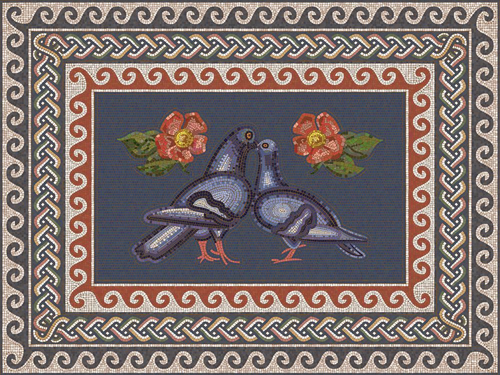 Pigeons by Oksublu-lo res