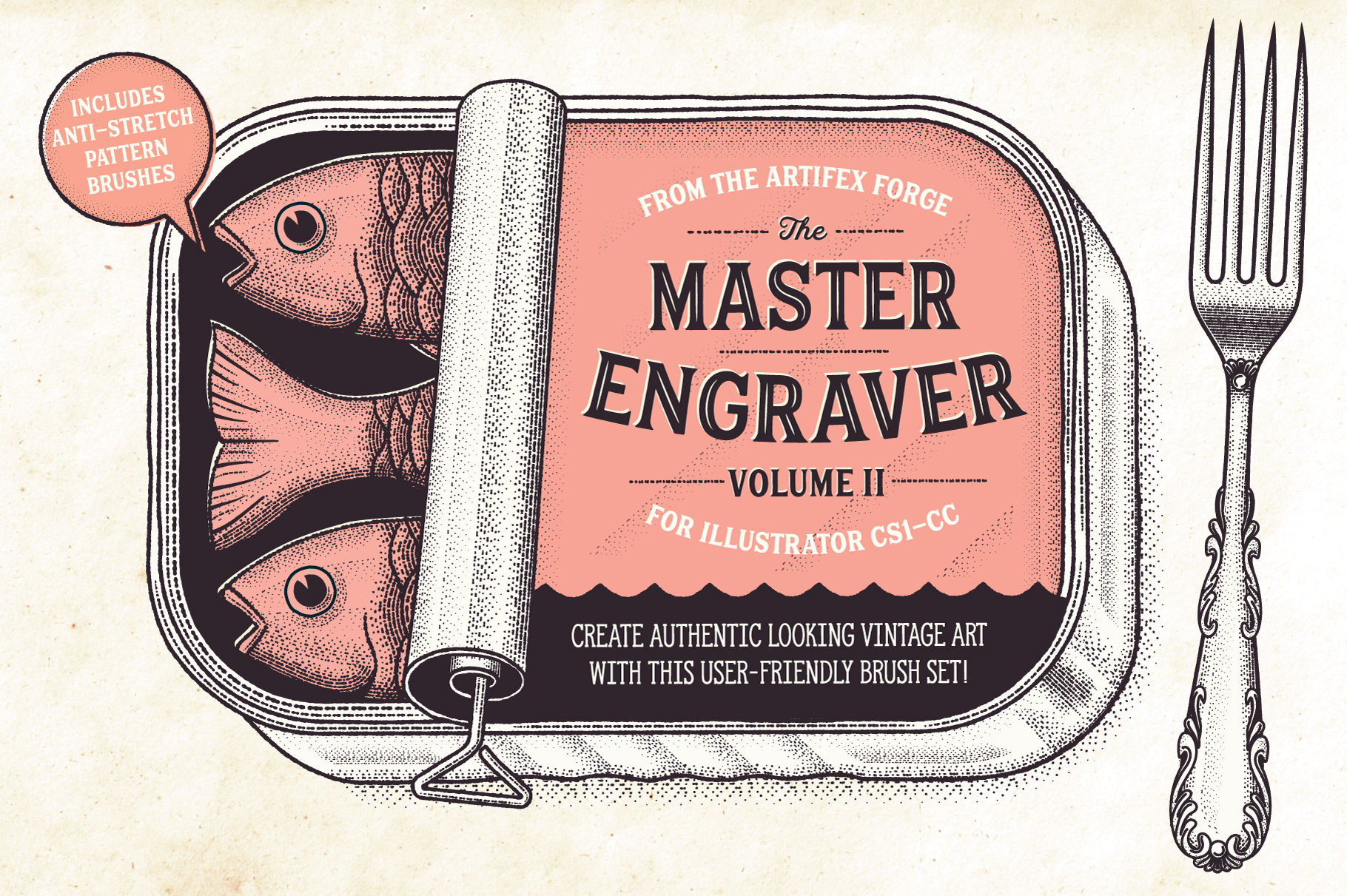 The Artifex Forge – Illustrative Design Resources